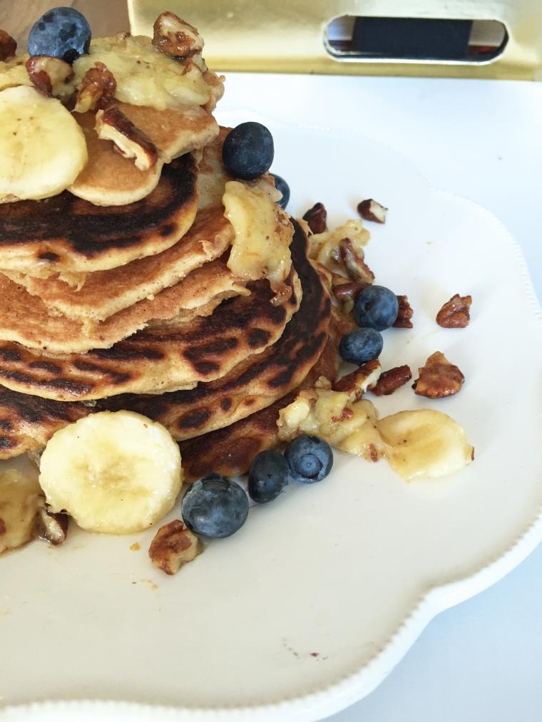 LifetoLauren Pancakes