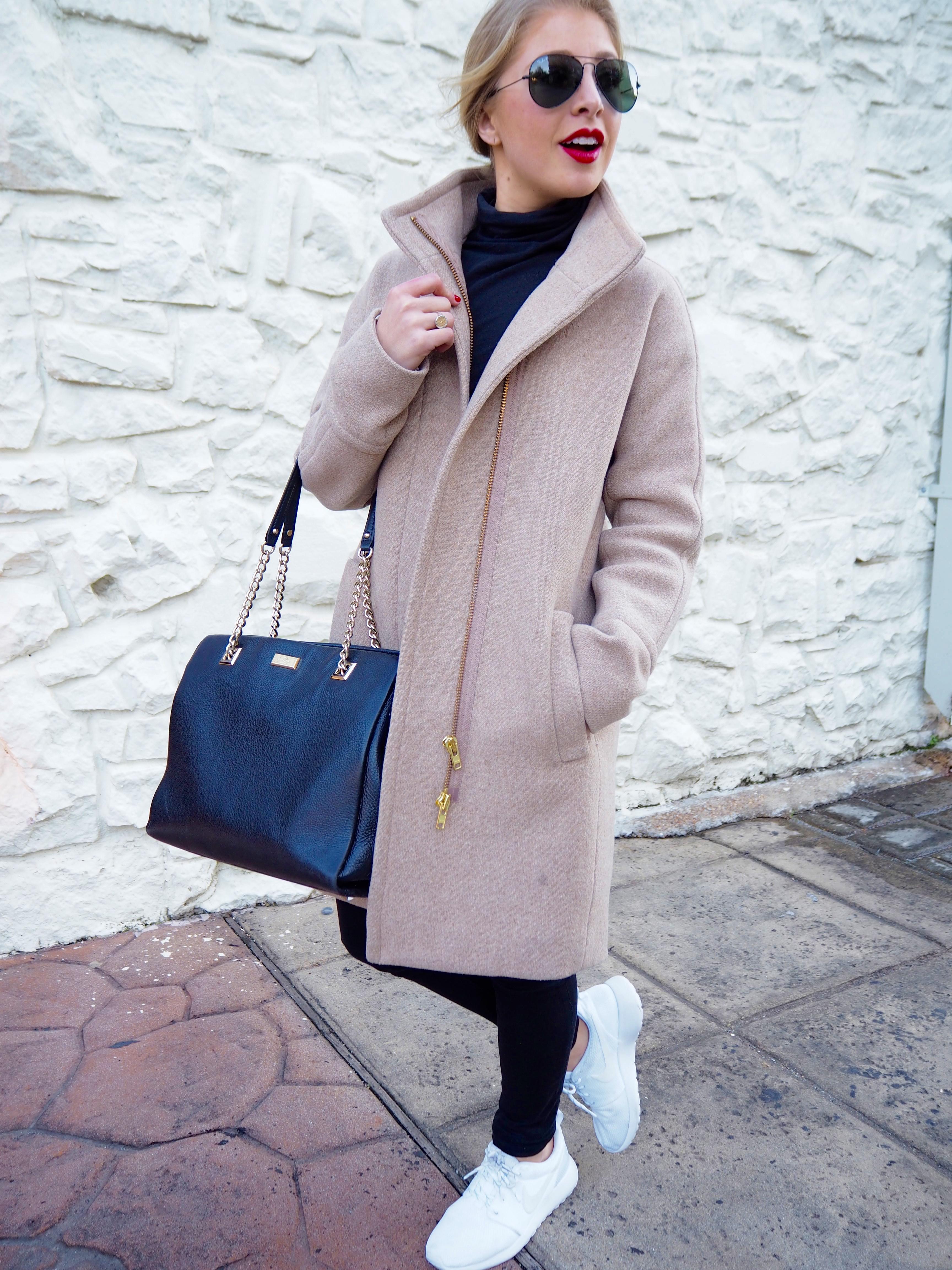 Cold Weather Weekend Wear