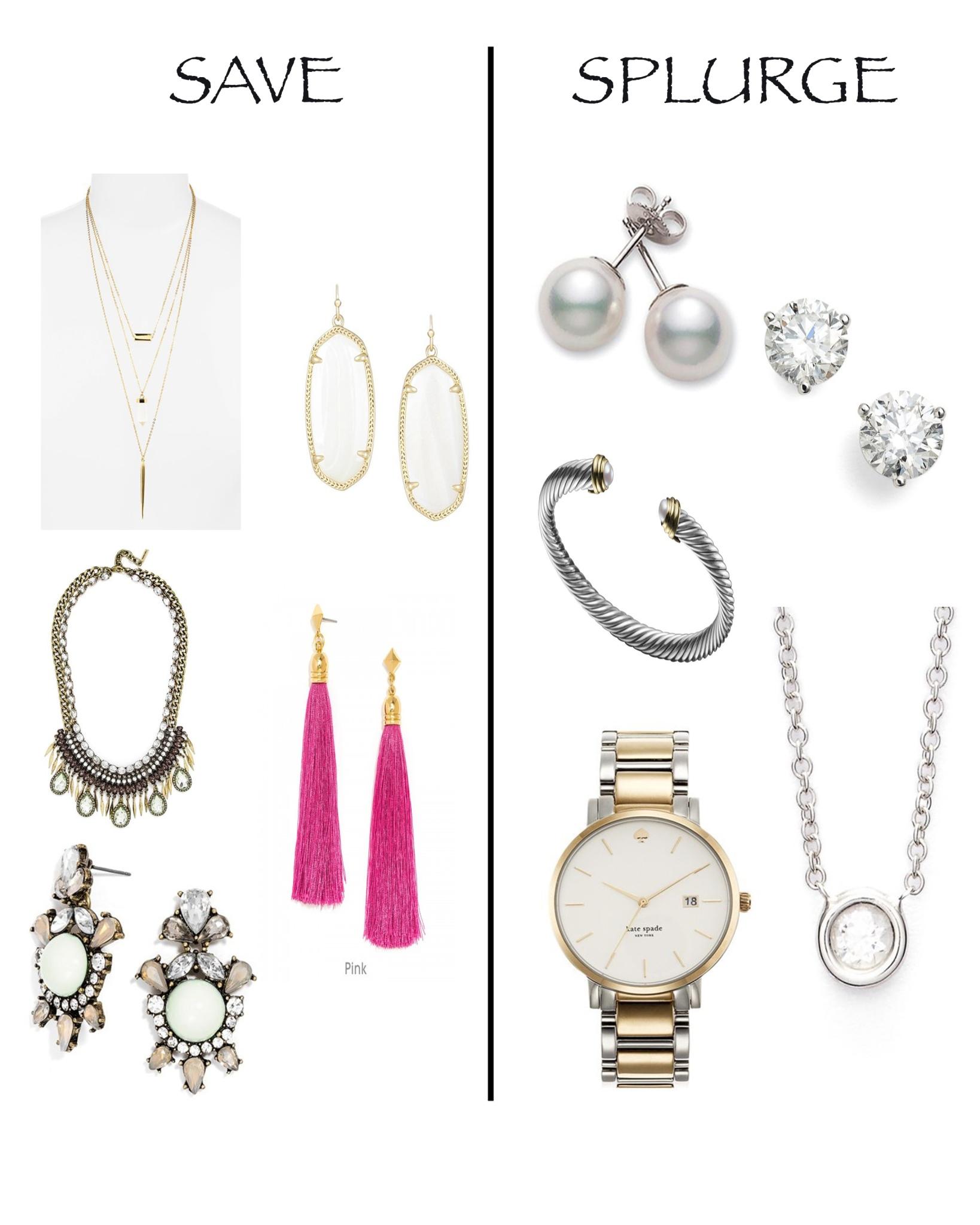 savesplurge jewelry