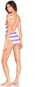 SOLID & STRIPED ANNE MARIE SWIMSUIT