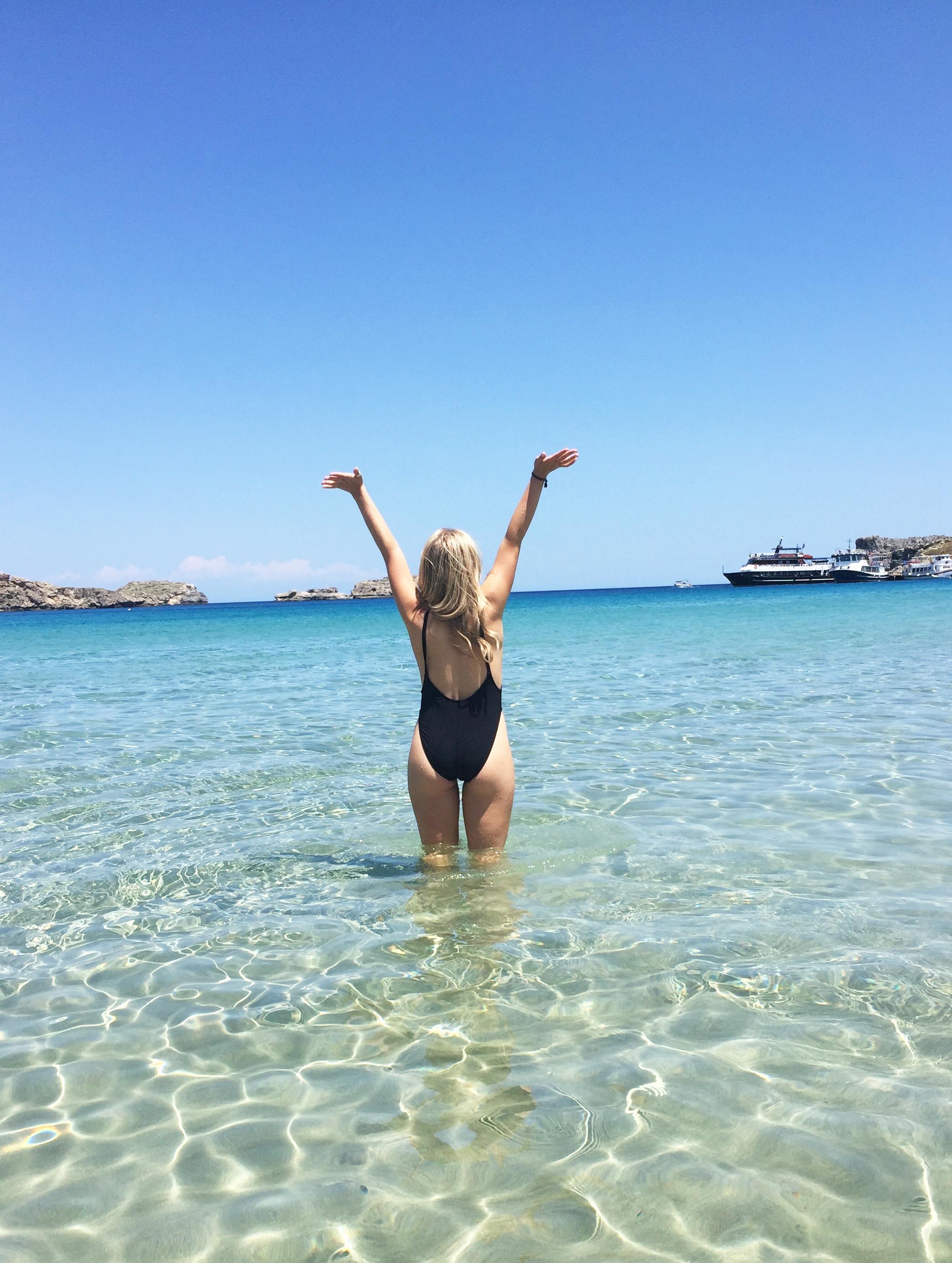 Lindos, Greece - Travel