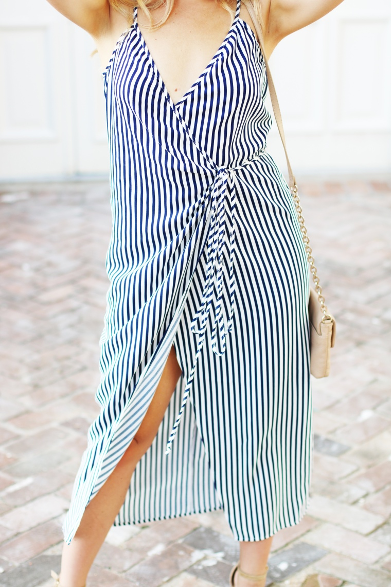 striped 11