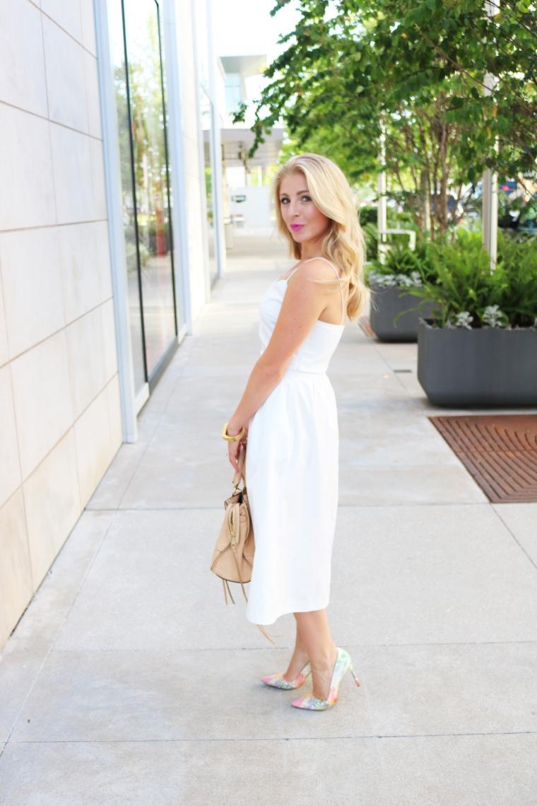 Life-to-lauren-white dress