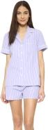 pajama set Three J NYC
