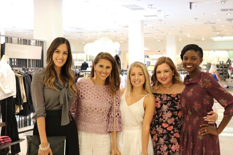 Houston Bloggers
