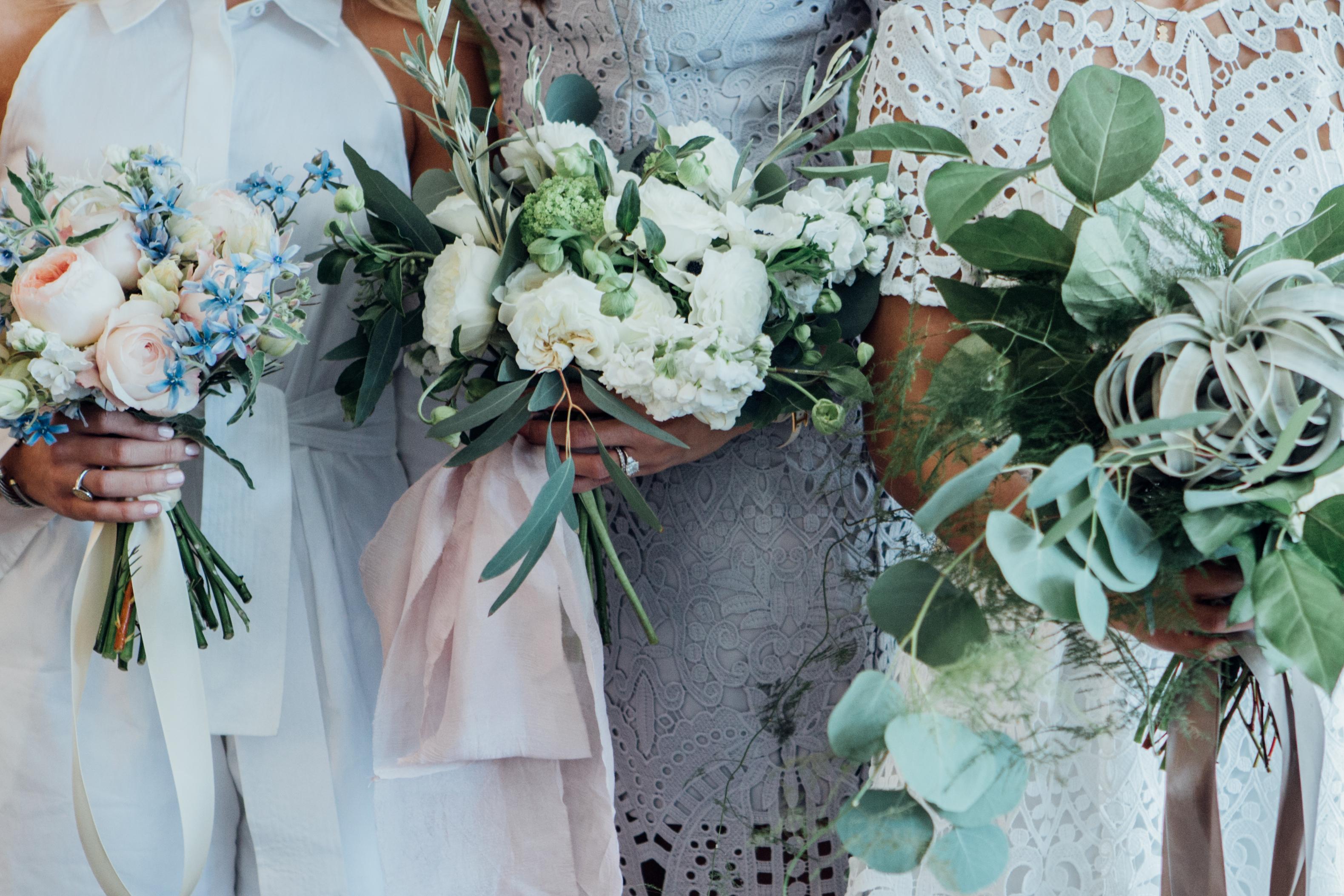 Houston Brides - Houston Weddings