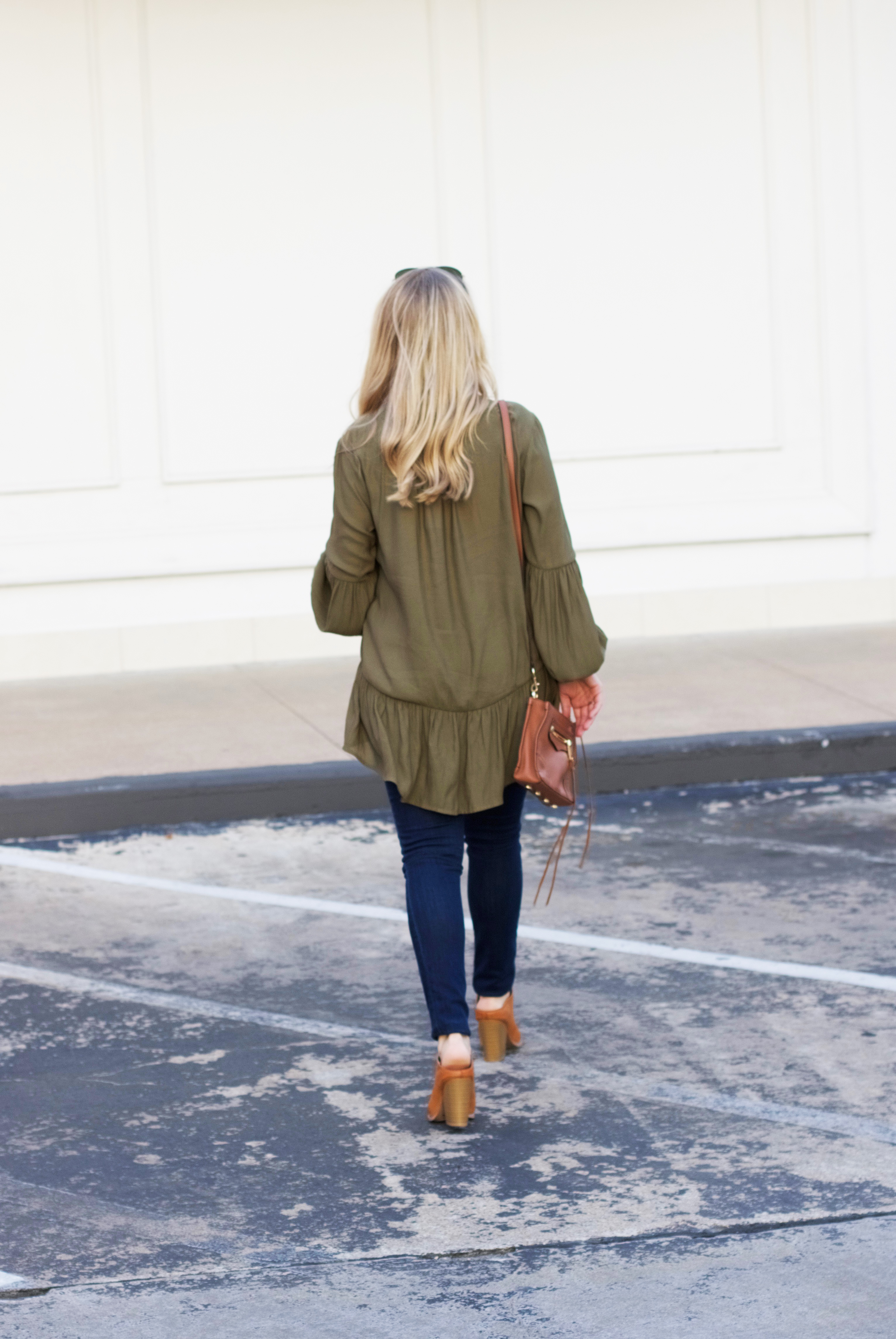 Nordstroms Rack Fall Outfit