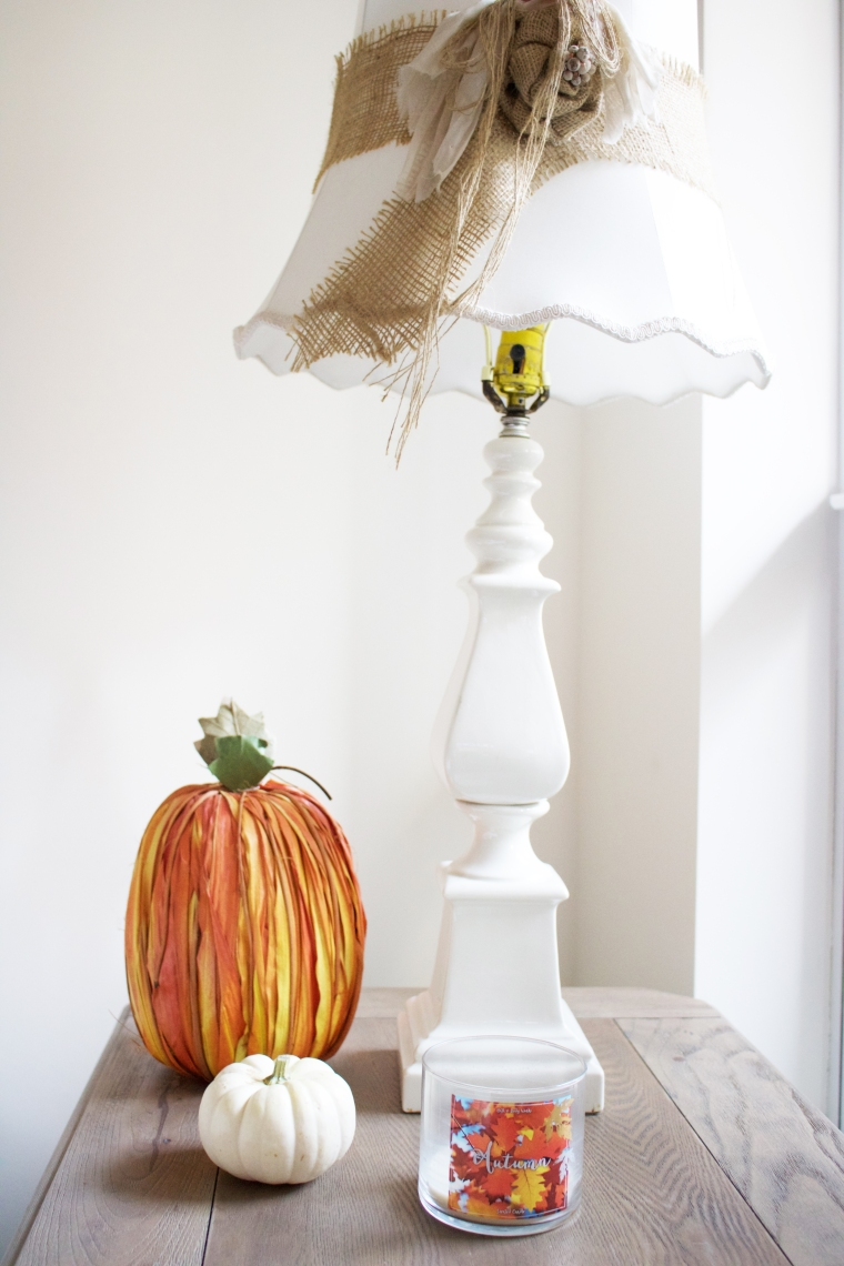 Fall Home Deco - LifetoLauren