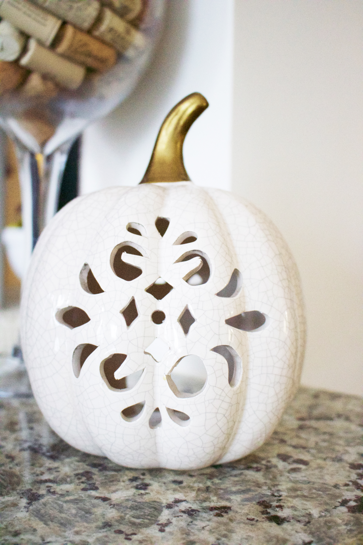 Fall Home Deco - LifetoLauren