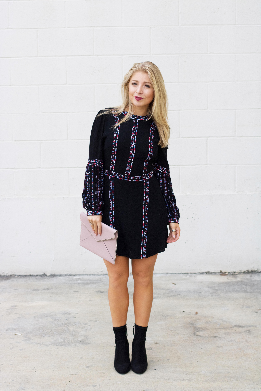 Ayana Sweet Heart Dress - ShopBop Dresses