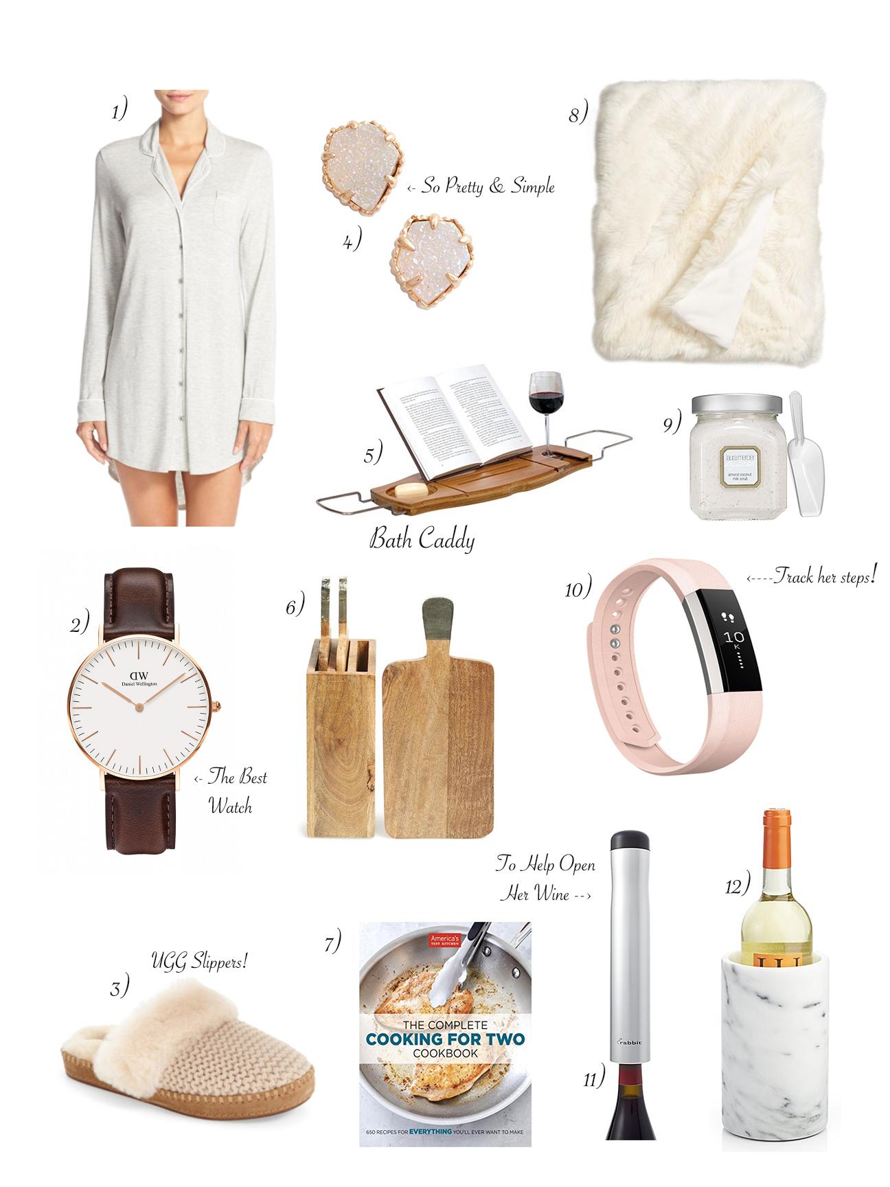 Christmas Gift Guide For Your Mom Lifetolauren