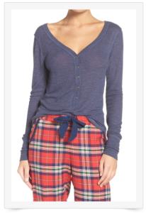 Nordstrom Christmas Pajamas