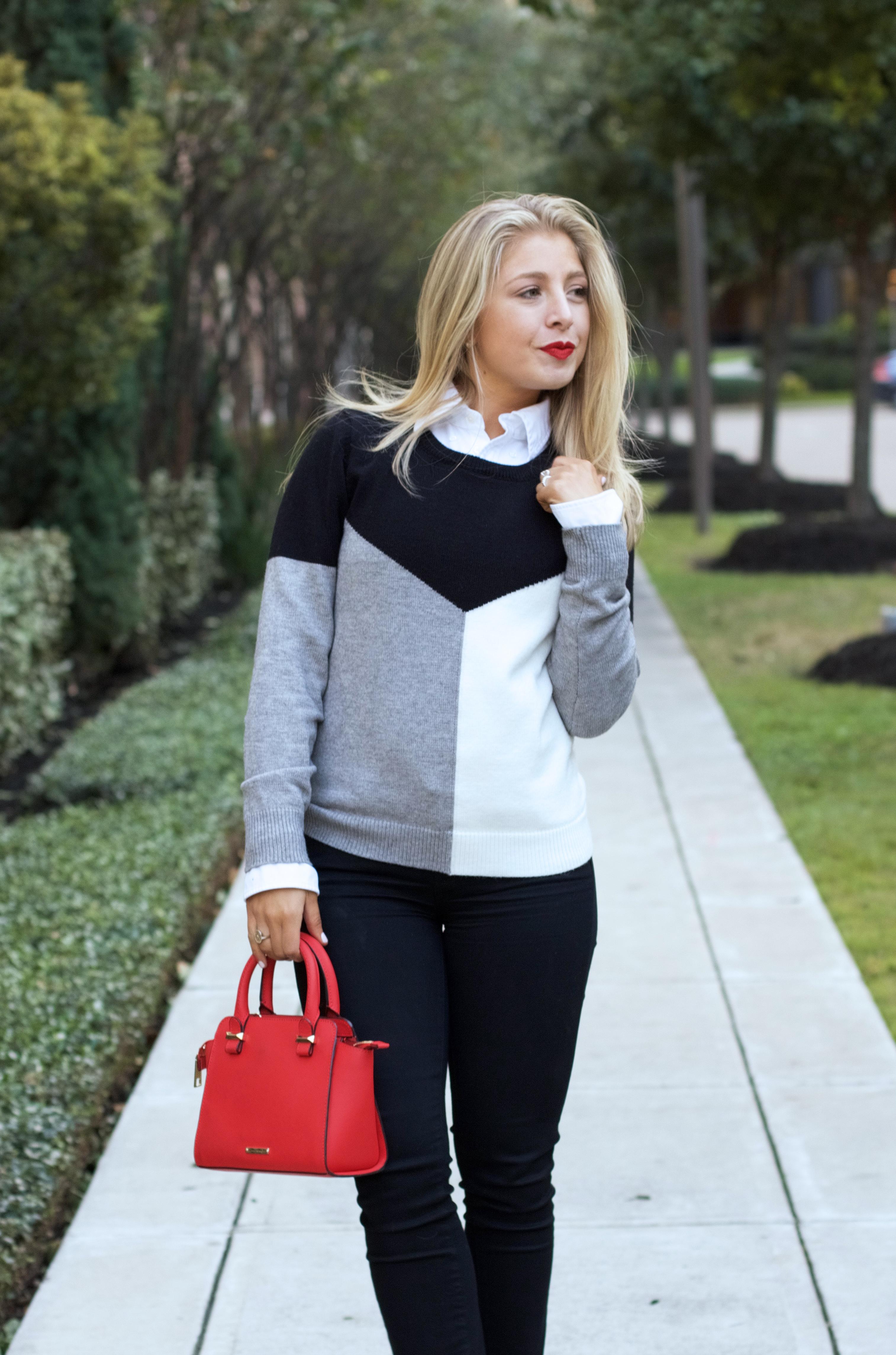 Shein Sweater - Winter Wear
