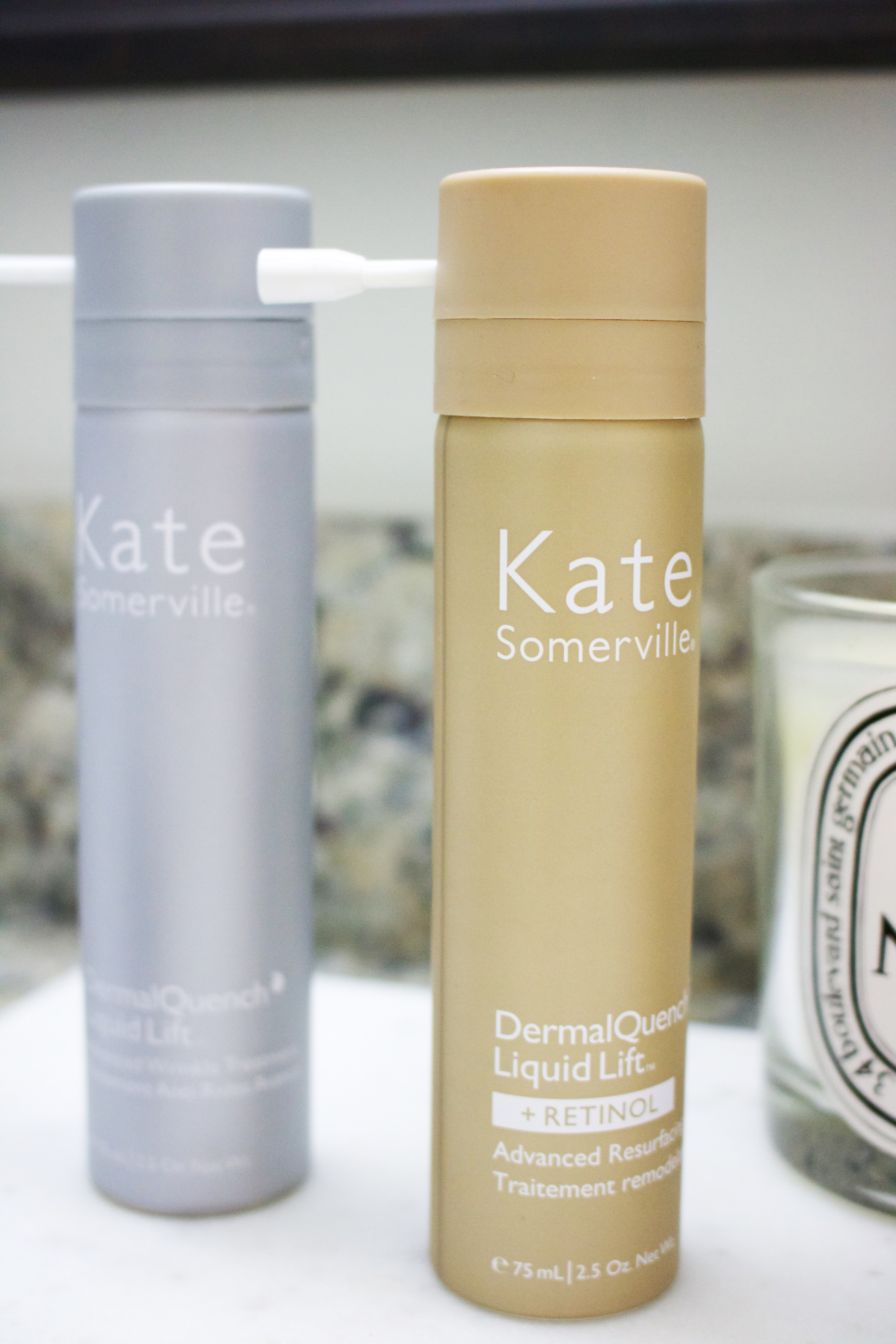 Kate Somerville - Skin Care Routine