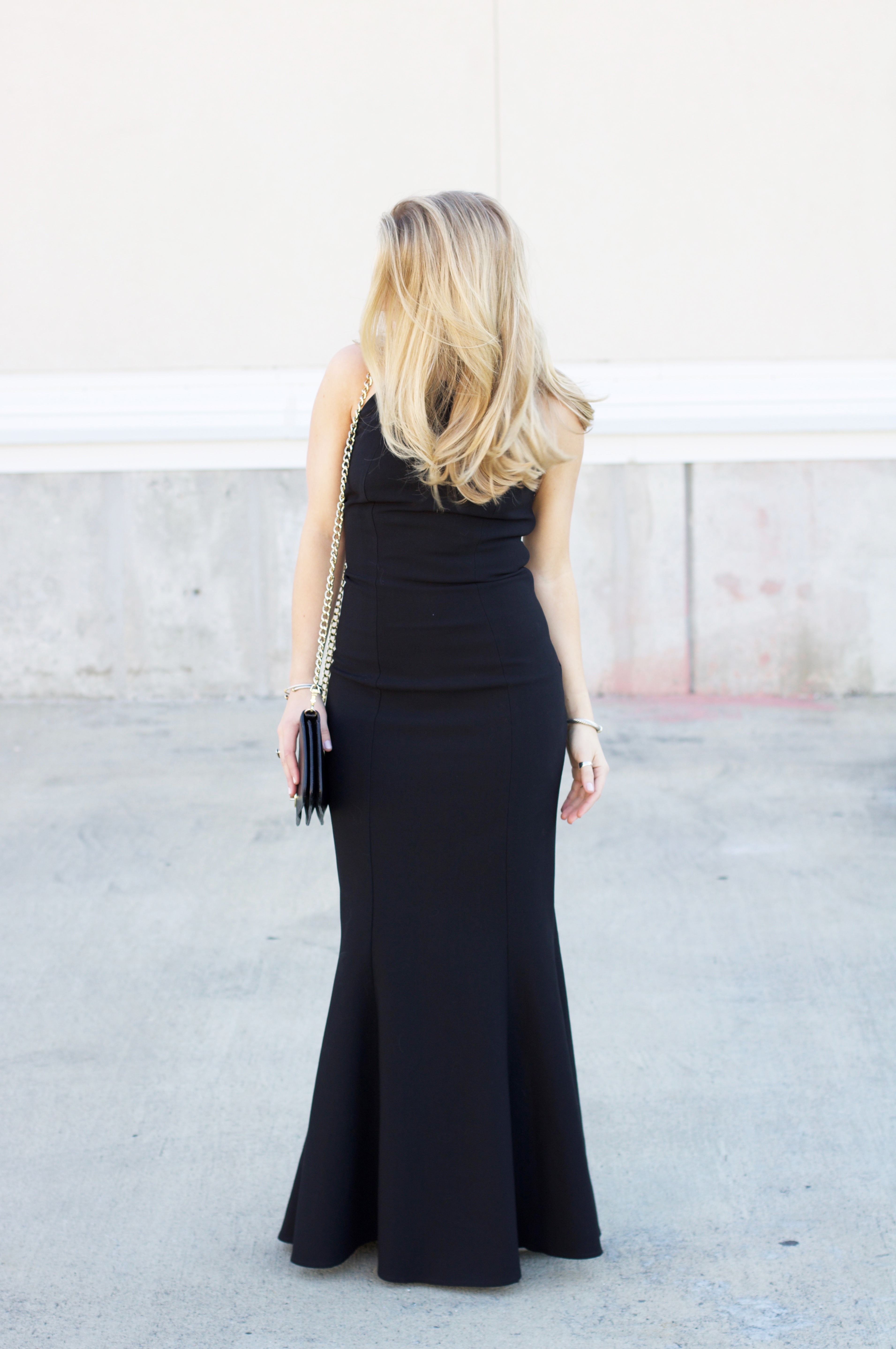 Rent The Runway - What To Wear To A Winter Wedding