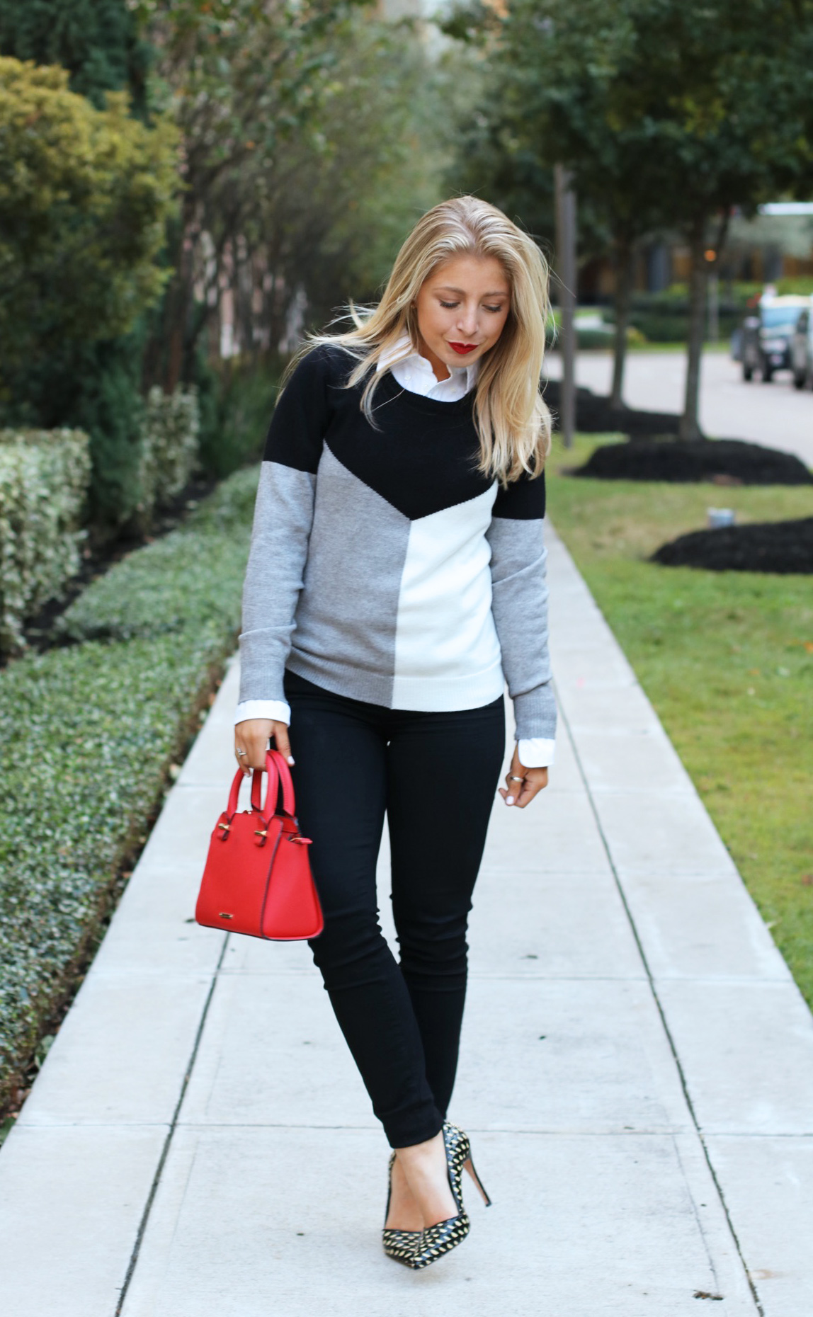 Shein Sweater - Winter Wear