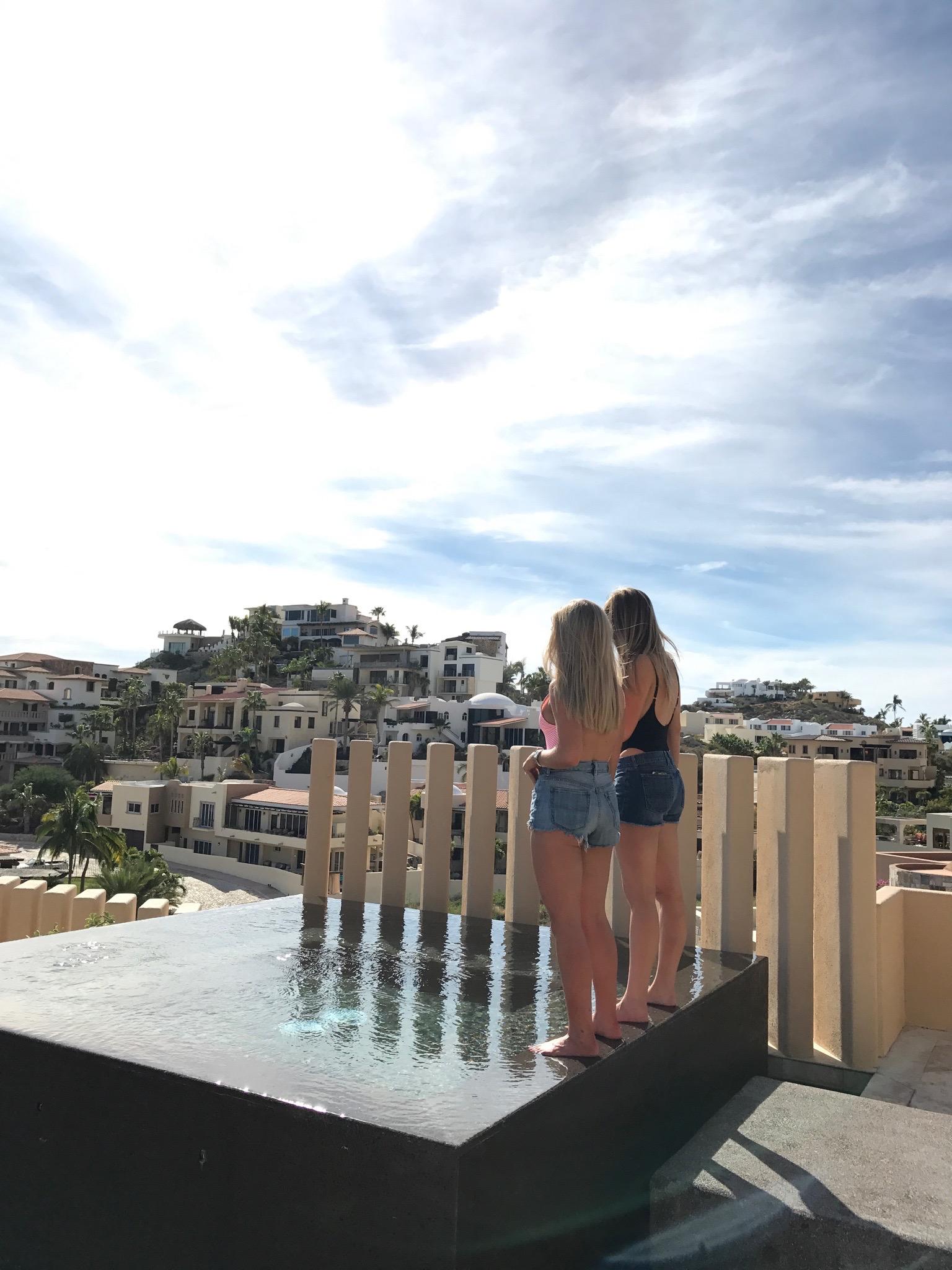 Guide To Cabo San Lucas