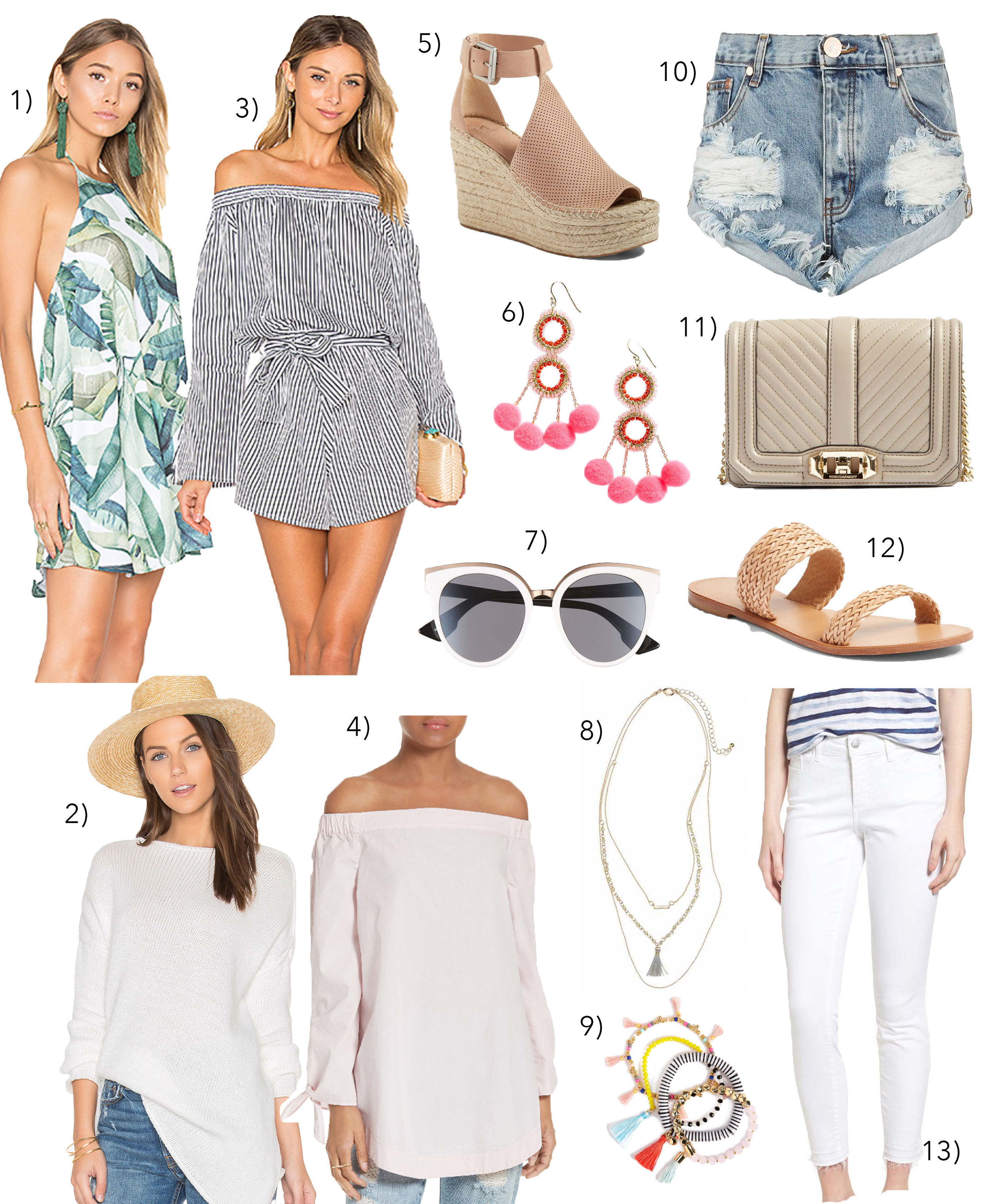 spring-must-haves